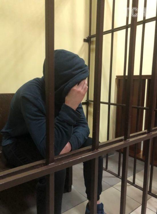 У Львові заарештували на два місяці хлопця, який поранив ножем поліцейського
