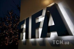 """""""Атлетіко"""" оштрафовано на 46 тисяч євро за участь третіх осіб у трансферах клубу"""
