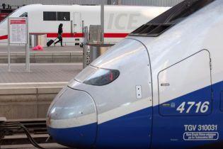 В ЕС вскоре может появиться подобная к рынку авиаперевозок лоукост-модель железной дороги