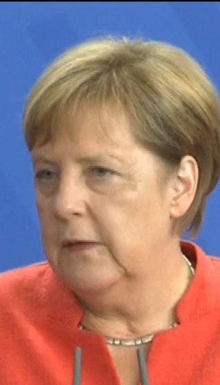 Путин посетит Германию впервые с момента аннексии Крыма
