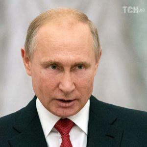 """Путин считает """"бессмысленной"""" встречу в """"нормандском формате"""" до смены власти в Украине"""