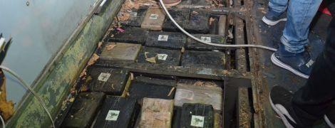 Кровавое ДТП в Эквадоре: в разбившемся автобусе полиция нашла более миллиона доз марихуаны