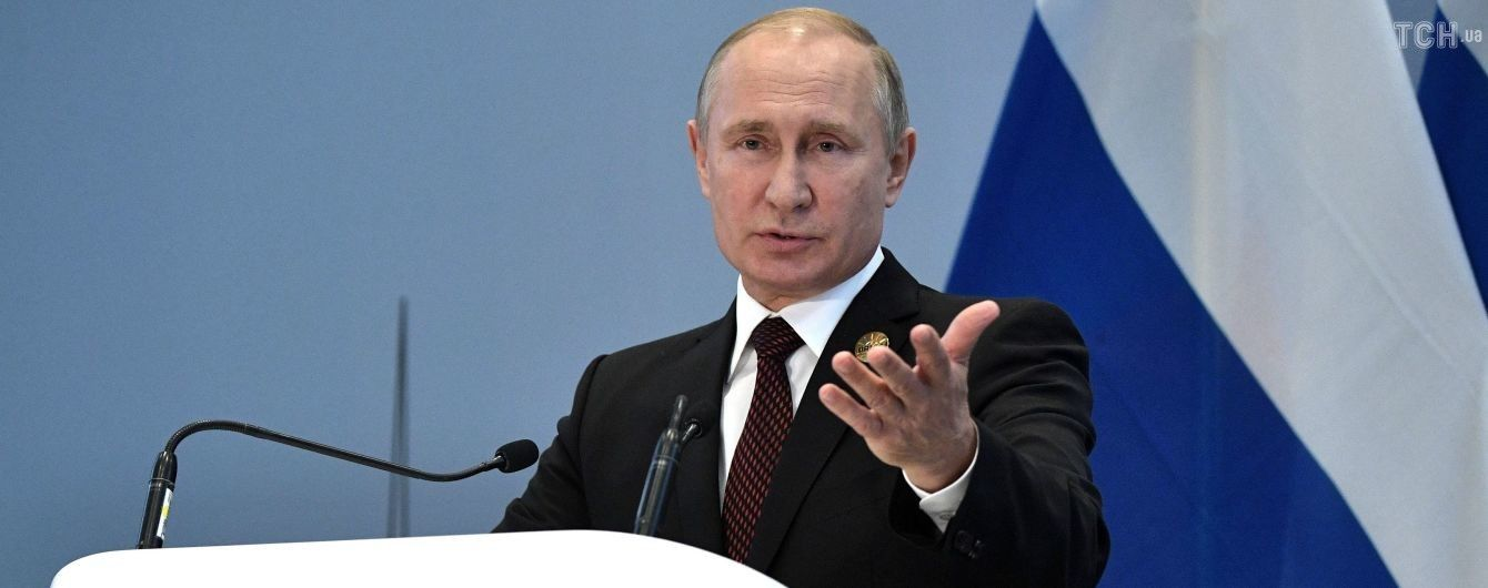 Песков рассказал, как Путин собирается праздновать свой день рождения