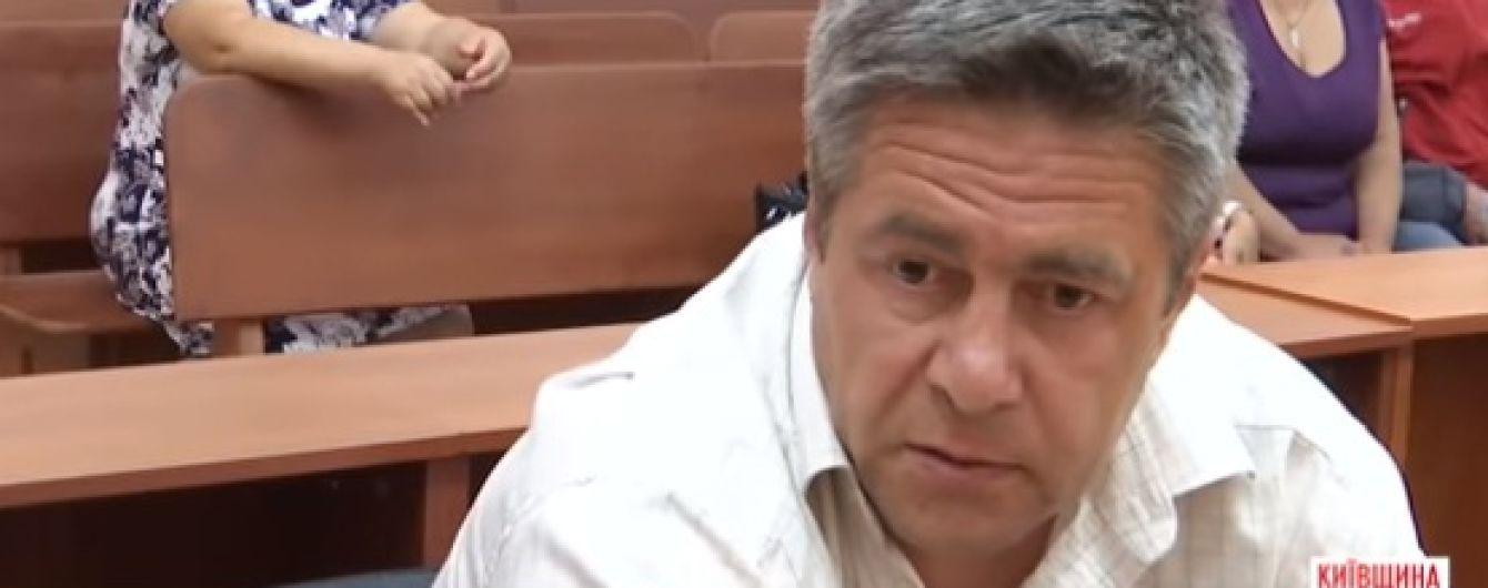 На Киевщине родители год не могут добиться наказания для мужчины, который сбил их дочь насмерть