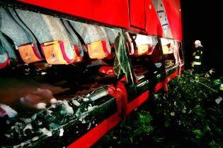 Водію туравтобуса з українцями, який скоїв смертельну ДТПу Польщі, обрали запобіжний захід