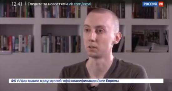 """У Радіо Свобода не вірять у """"зізнання"""" Асєєва у шпигунстві"""
