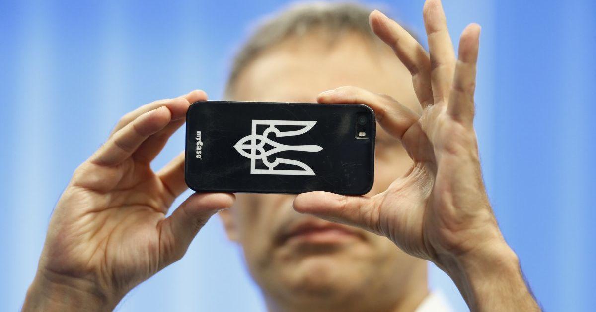 Мобильные операторы в Украине изменили условия своих тарифов