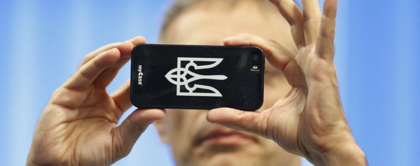 Українці за рік витратили на купівлю мобільних телефонів 22 мільярди гривень
