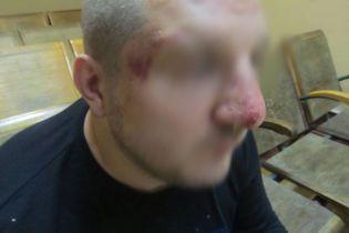 Российские пограничники сняли украинца с поезда и избили его - ГПСУ