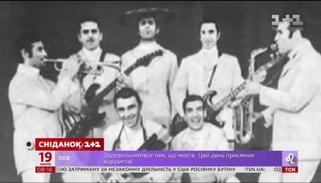 Зіркова історія найвідомішого грузина Вахтанга Кікабідзе