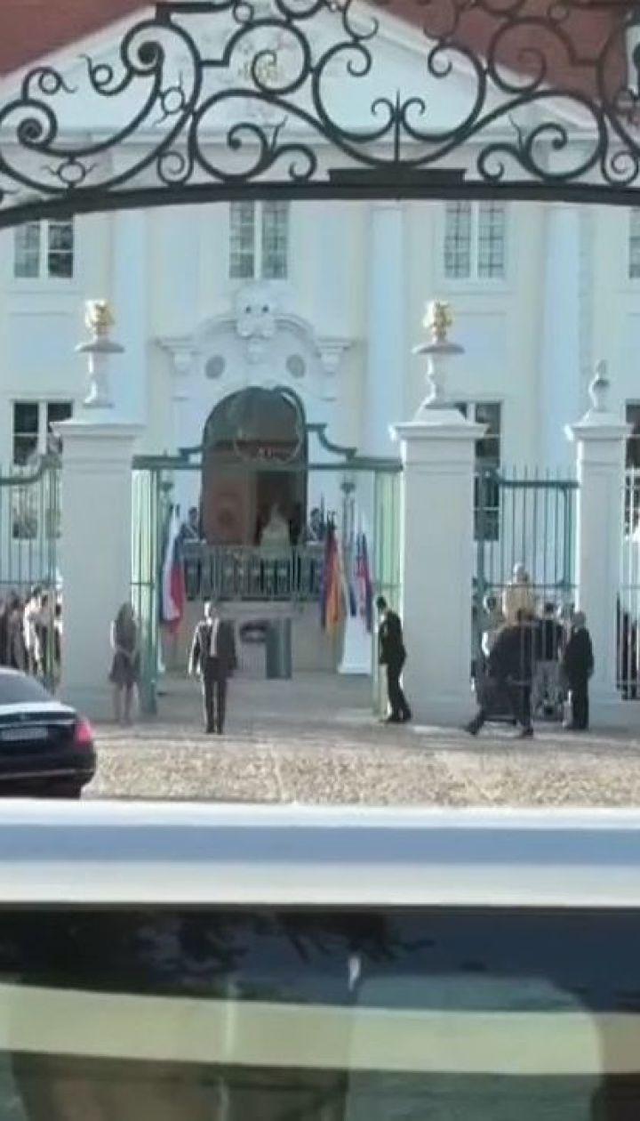 Встреча Путина и Меркель: о чем будут говорить главы двух государств