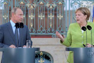 """Путин готов самостоятельно профинансировать """"Северный поток-2"""" в случае санкций США - СМИ"""