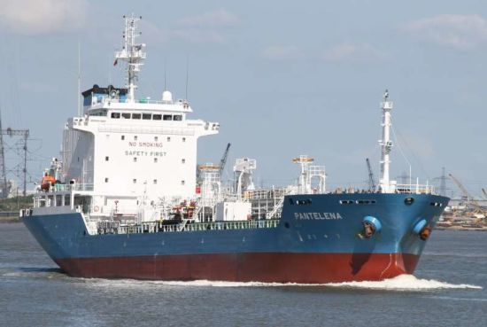 Біля Африки зникло вантажне судно з 17 громадянами Грузії на борту