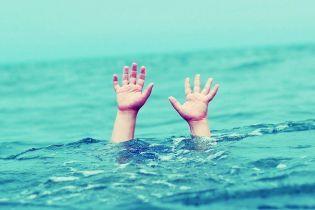 Протягом літа 2018 у водоймах потонули понад півсотні дітей