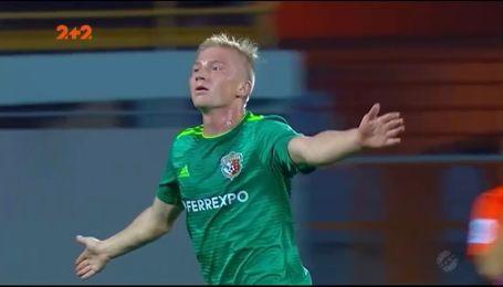 Ворскла - Мариуполь - 2:1. Видео-анализ матча