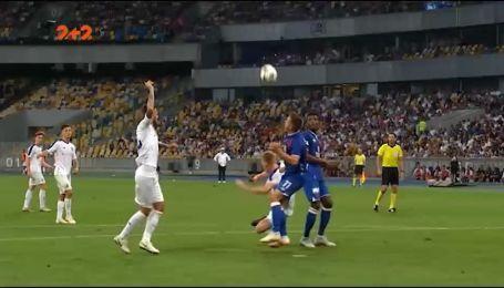 2 гола и 5 желтых карточек для чехов: как Динамо одолело Славию в квалификации Лиги Чемпионов