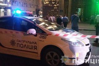 В полиции рассказали, как развивались события во время стрельбы в Харькове