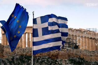 Греция успешно завершила программу финансовой помощи от ЕС