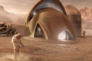 ТСН Stories. Как будут выглядеть дома на Марсе