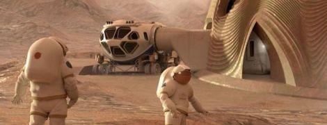 ТСН Stories. Як виглядатимуть будинки на Марсі