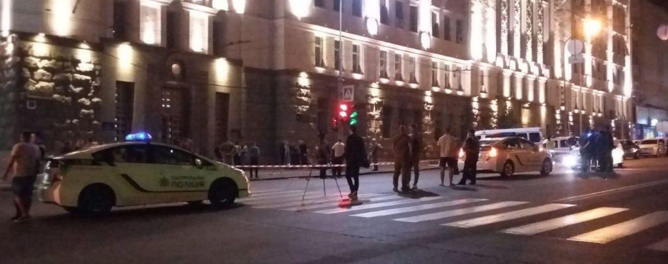 Правоохранители рассматривают три версии стрельбы в Харькове