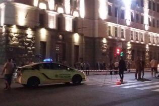 Геращенко розглядає три версії стрілянини у Харкові