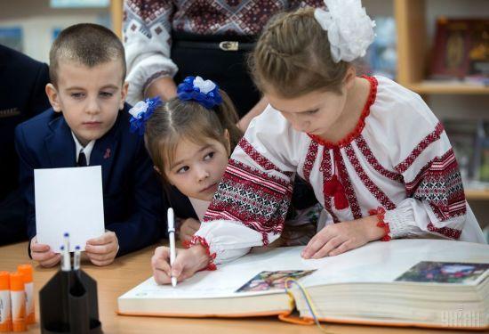 """""""Вкрадене"""" 1 вересня. На Вінниччині дітей можуть не пустити до школи через правила пожежної безпеки"""