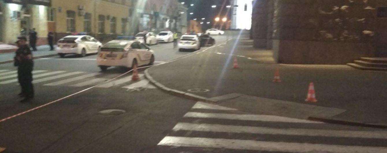 В Сети опубликовали видео ликвидации нападавшего в Харьковский горсовет