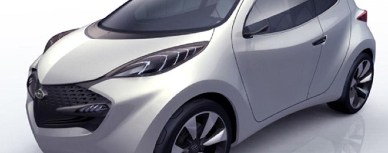Hyundai готує до випуску бюджетний сітікар