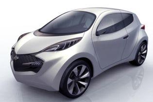Hyundai готовит к выпуску бюджетный ситикар