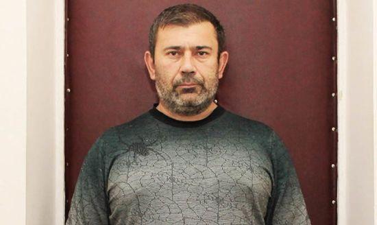 """У Росії заявили, що засудили """"правосекторівця"""" до двох років в'язниці"""