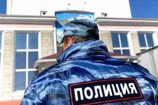 В Чечне одновременно произошло четыре нападения на полицейских