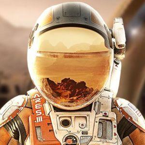 Життя на Червоній планеті. Як виглядатимуть будинки на Марсі