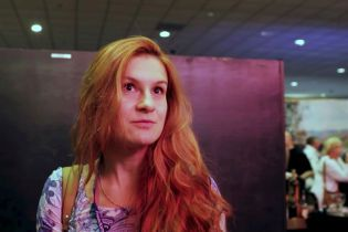 Рідні заарештованої в США росіянки Бутіної стверджують, що вже тиждень не спілкувалися з дочкою