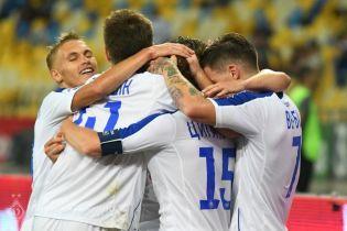 """Киевское """"Динамо"""" будет представлено в FIFA 19"""