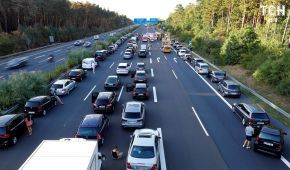 ЕС выделит огромные суммы, чтобы снизить смертность на дорогах Украины