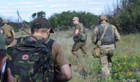 ЗСУ взяли під контроль населений пункт Шуми біля окупованої Горлівки