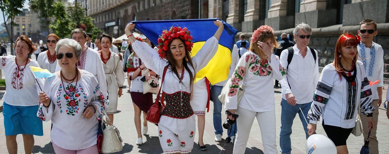 Под угрозой исчезновения: Украина может вымереть всего лишь за полтора века