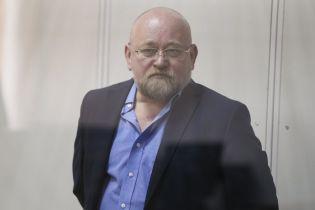 Суд продлил арест подозреваемому в подготовке теракта Рубану
