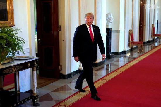 Трамп відклав візит Помпео у КНДР до поліпшення стосунків із Китаєм