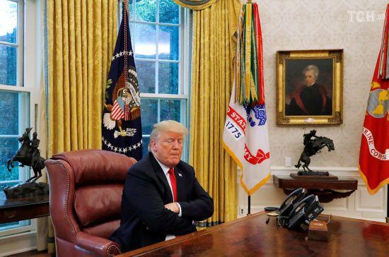 Можливе посилення санкцій проти РФ і побоювання Трампа допиту у Мюллера. П'ять новин, які ви могли проспати