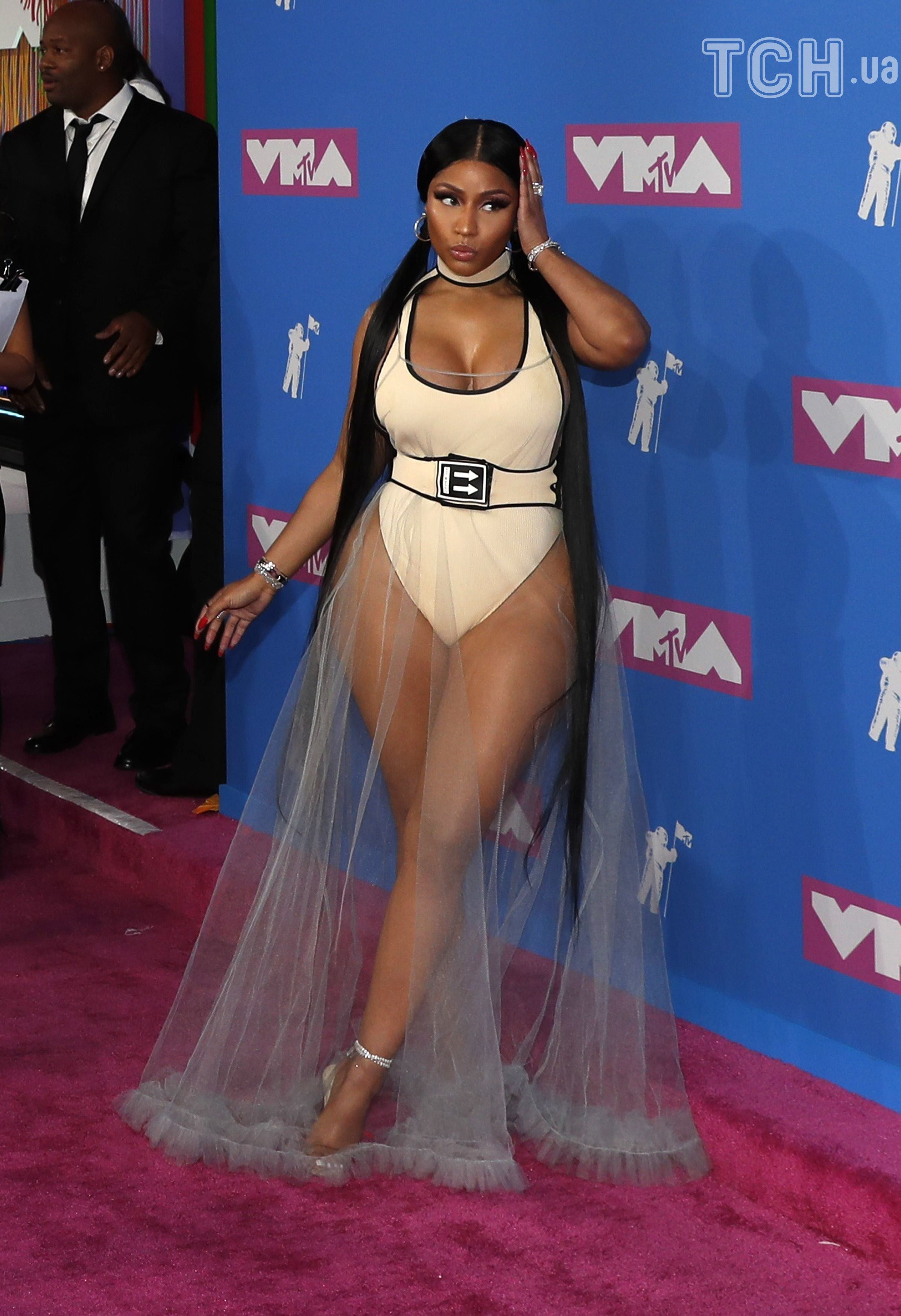 MTV Video Music Awards 2018_27