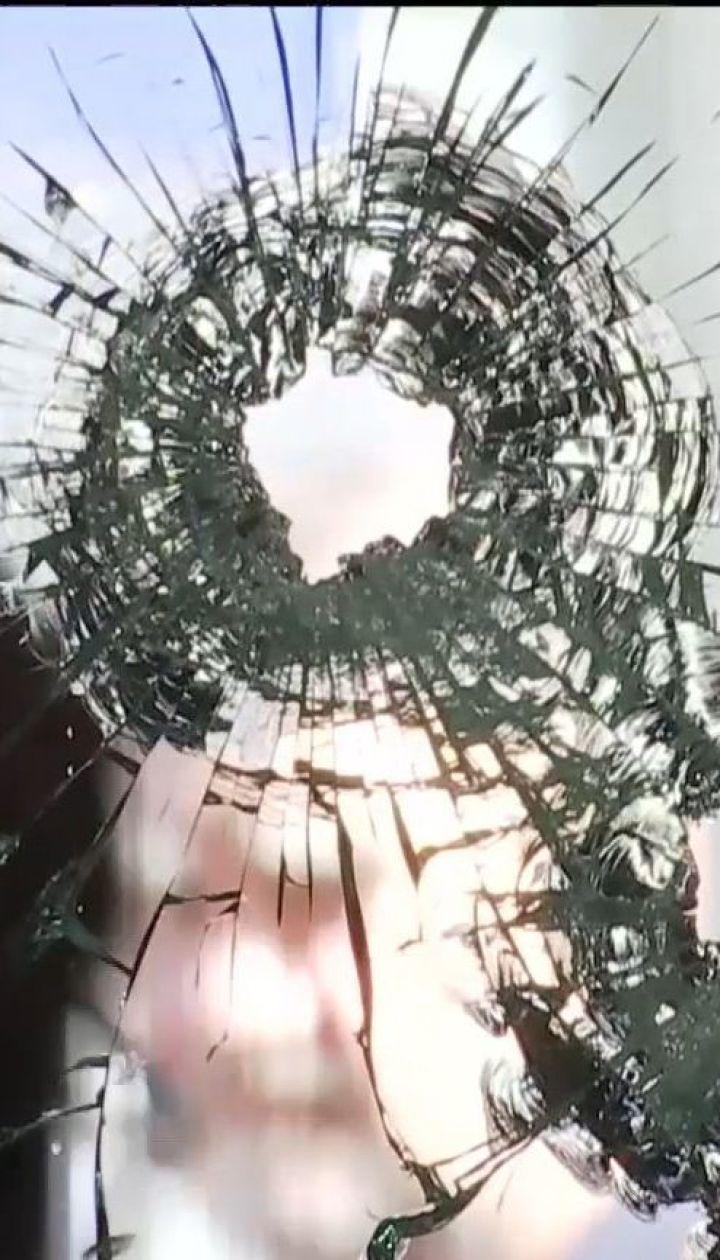 У Харкові знайшли мертвою дружину нападника, який відкрив стрілянину біля міськради