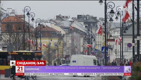 Трудові мігранти з України допомогли розвитку польської економіки