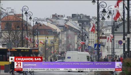 Трудовые мигранты из Украины помогли развитию польской экономики