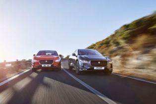 Tesla Model S проти Jaguar I-Pace: з'явилось відео швидкісного протистояння