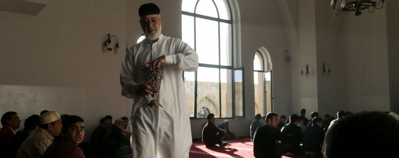Мусульмани України відзначають свято жертвоприношення