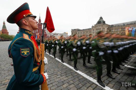 Росія проведе найбільш масштабні військові навчання від часів розпаду СРСР