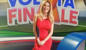 Шевченко будет работать на итальянском телевидении с сексапильной блондинкой