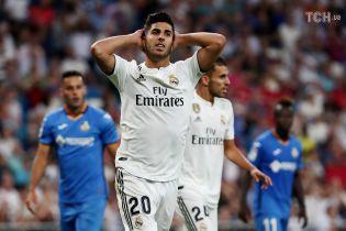 """""""Реал"""" не хоче грати поєдинки чемпіонату Іспанії в США - ЗМІ"""